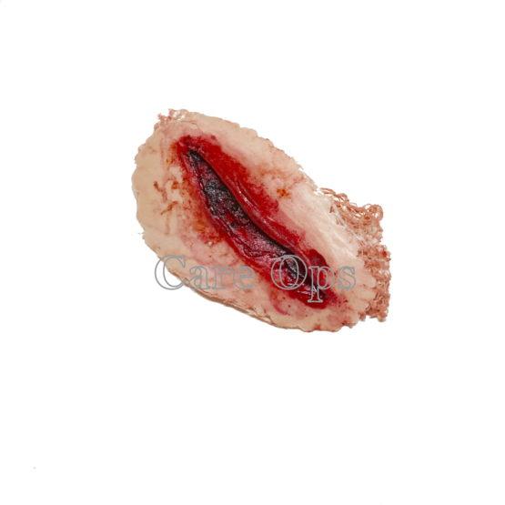 Kit plaie hémorragique